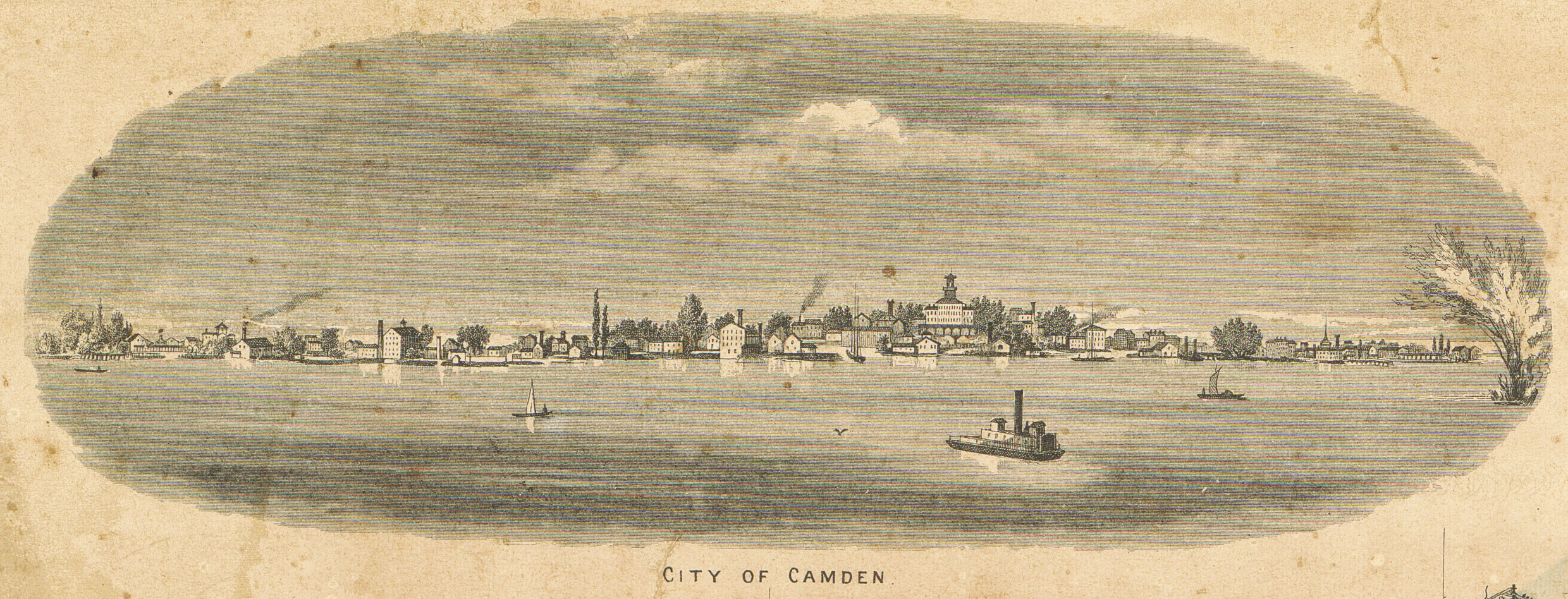 City of Camden