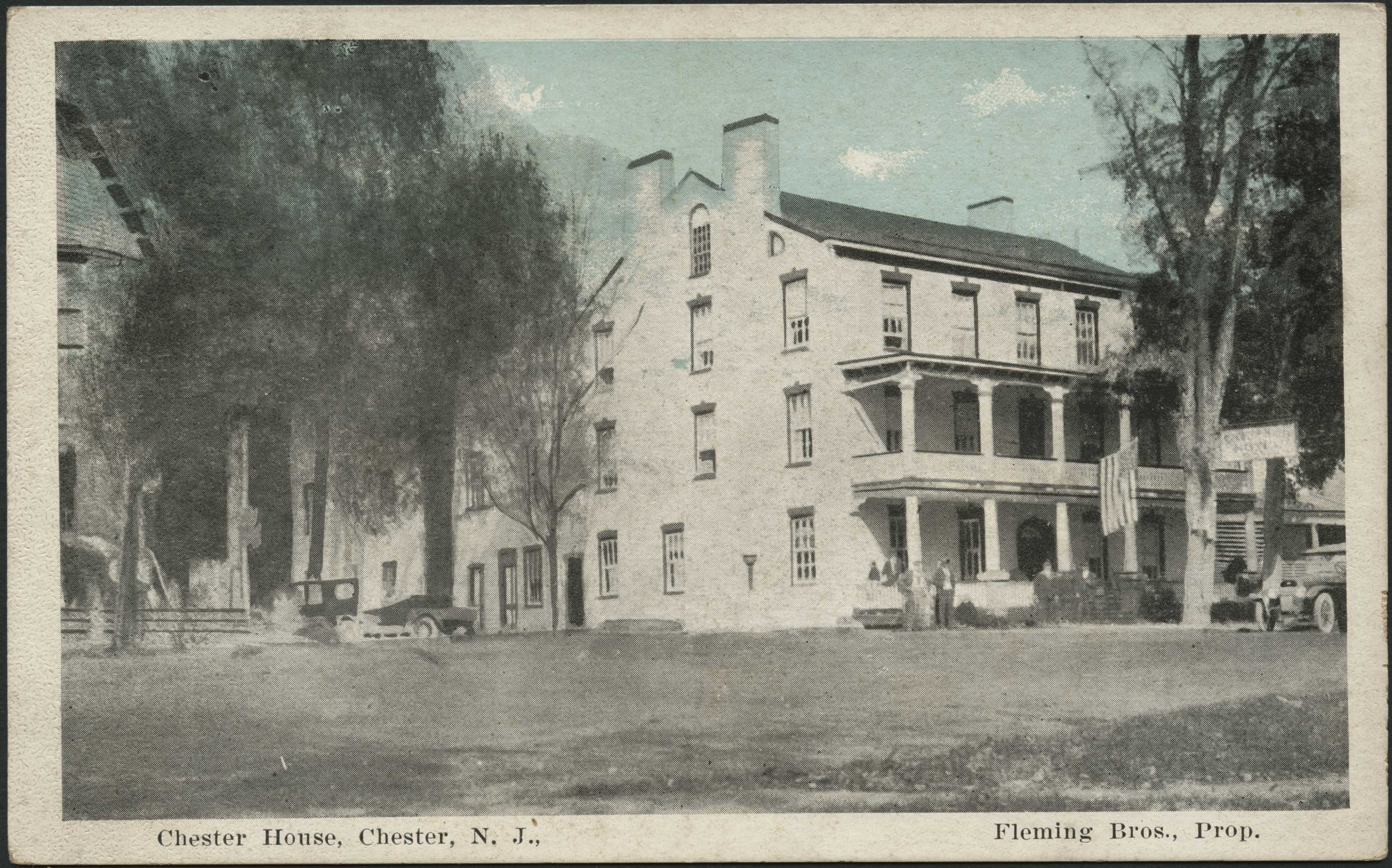 Chester House (2)