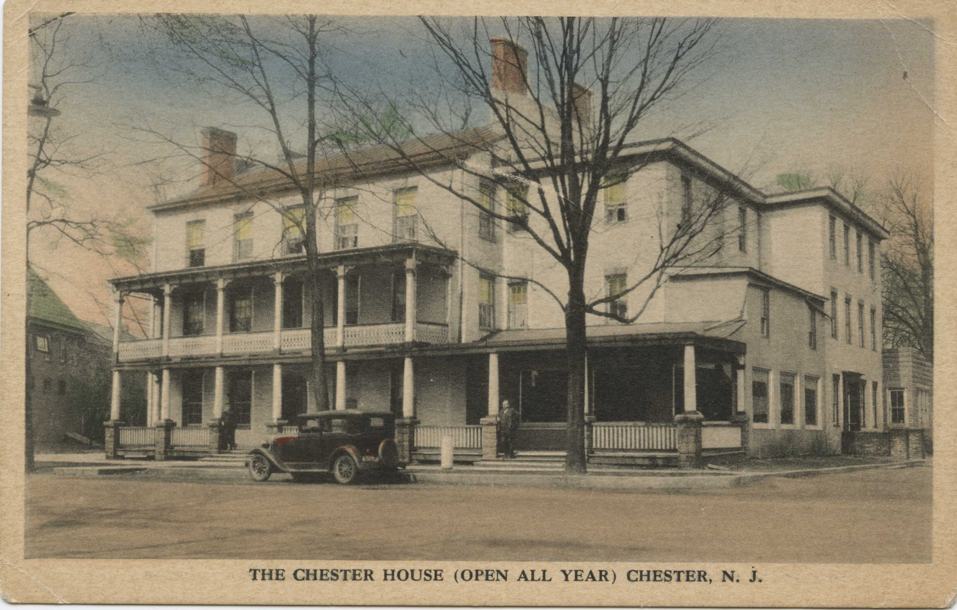 Chester House (3)