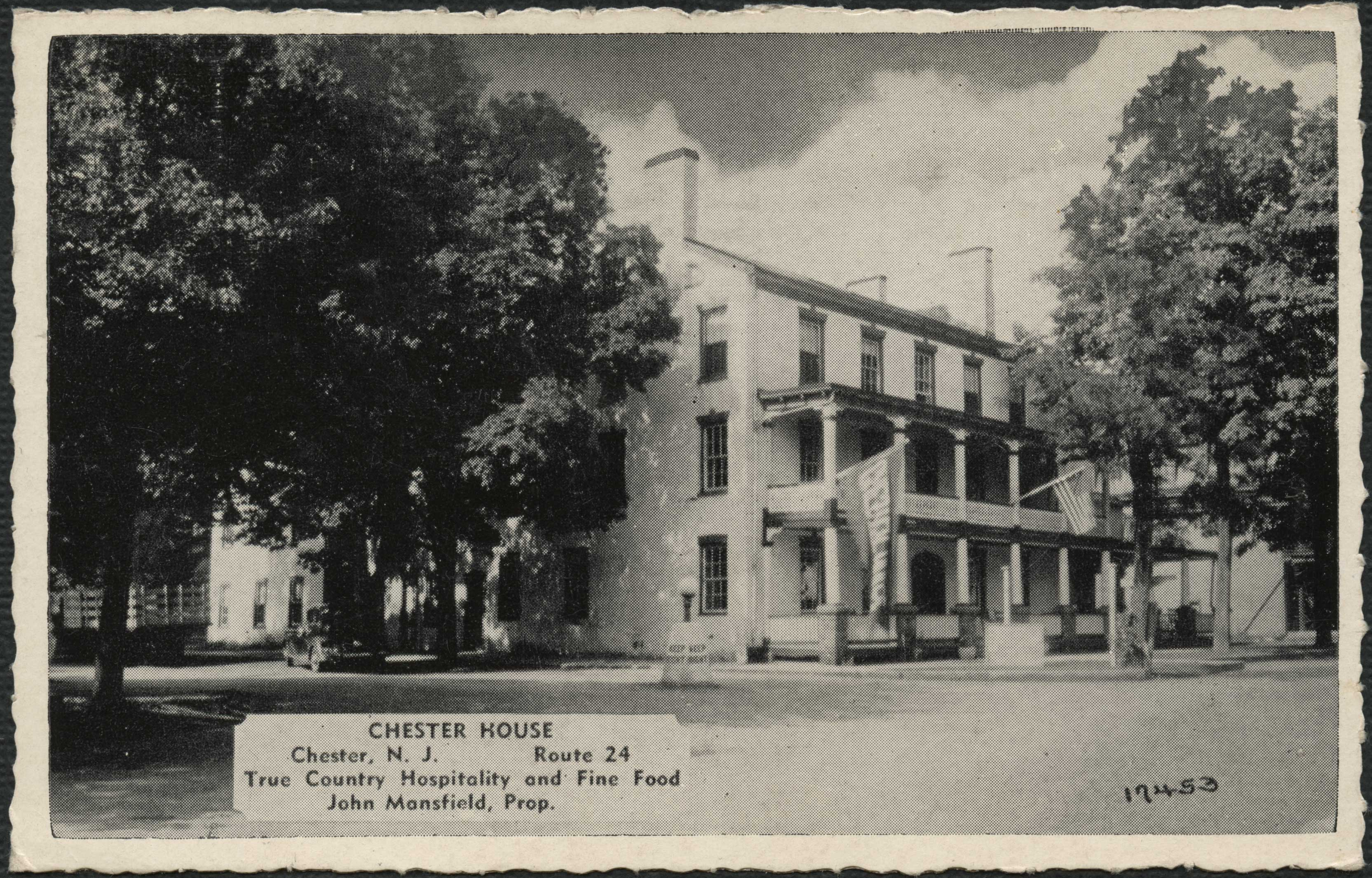 Chester House (4)