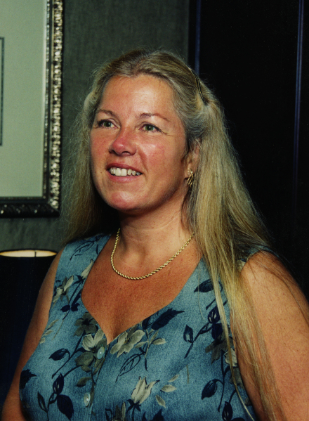 Joan Sylvester Case