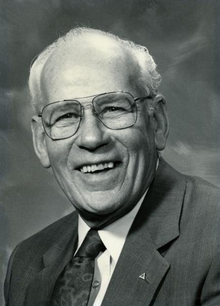 John Thomas Wyckoff Sr